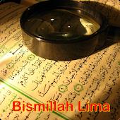 Bismillah Lima