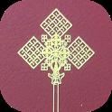 Amharic Bible with KJV and WEB - Bible Study Tool icon