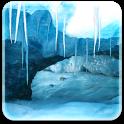 RealDepth Ice Cave Free LWP icon