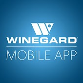 Winegard Mobile App
