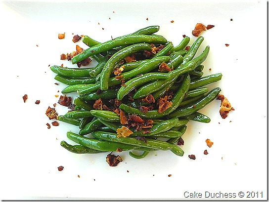 pancettagreenbeans