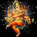 God Ganesh Live Wallpaper icon
