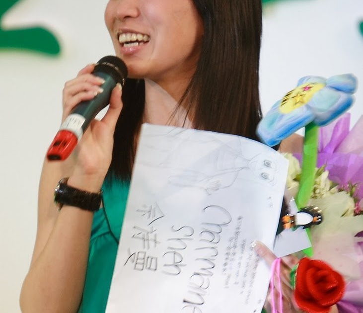 Myolie Wu Hu Xing Er Sexy Chinese Girl TVB Actress Photos