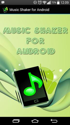 音樂振盪器為Android