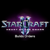 Starcraft hots Builds