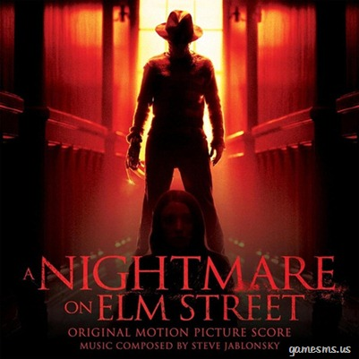 A Nightmare On Elm Street - Steve Jablonsky