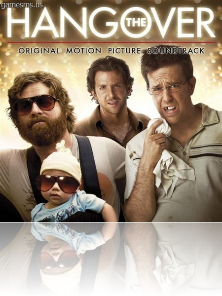 The Hangover OST COVER