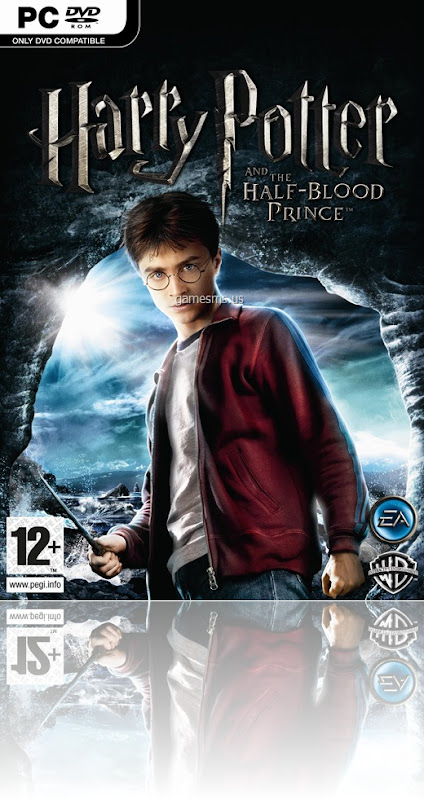 Harry Potter And The Half Blood Prince boxshot_uk_large