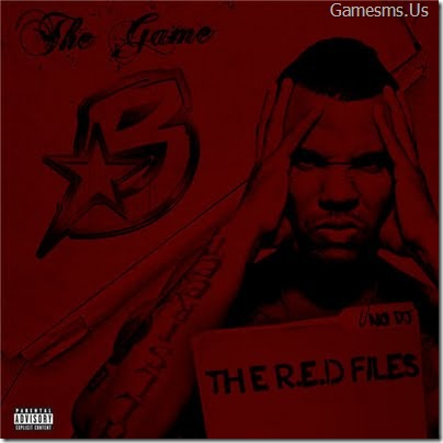 The Game - The R.E.D. Files (2009)