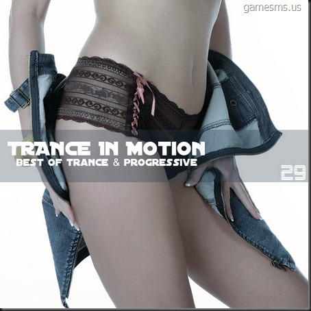 VA - Trance In Motion Vol.29 (2009)