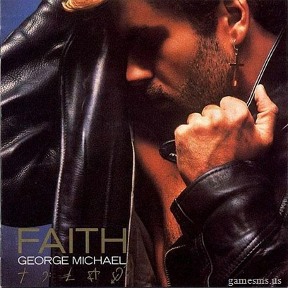 George Michael - Faith (2011)