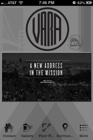 Vara Apartment