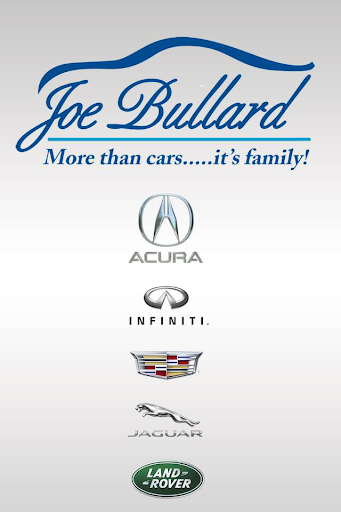Joe Bullard Group