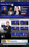 Screenshot of Conan O'Brien Presents: Team C