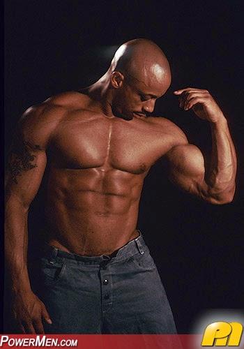 Latin Musclemen 59