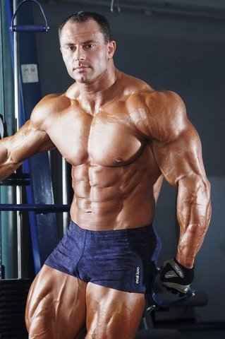 Male Big Bulges Blog: Sexy Male Bodybuilder Pictures ...