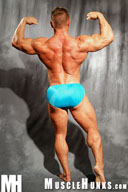 G Force - Hot Male Bodybuilder with Giant Muscle - 2