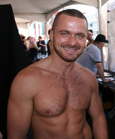 Hairy Muscular Men And Hot Daddy Hunk - Part 10-1412