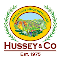 Hussey and Co icon