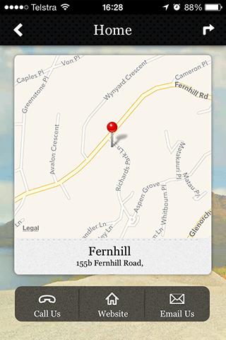 【免費商業App】Fernhill Fish & Chips-APP點子