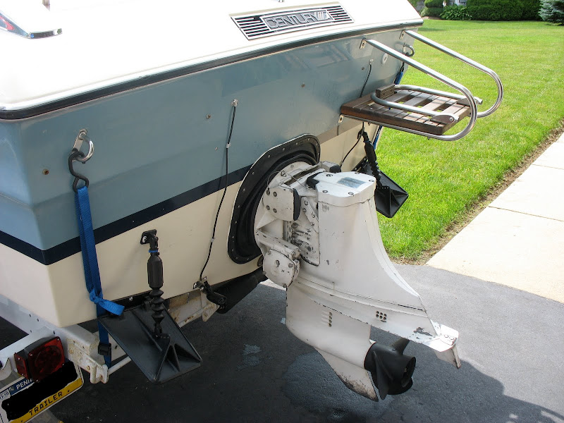 OMC Stern Drive Upper Gearcase Question Page: 1 - iboats