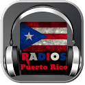 Radios FM Puerto Rico icon