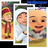 Wallpaper Games Upin Ipin