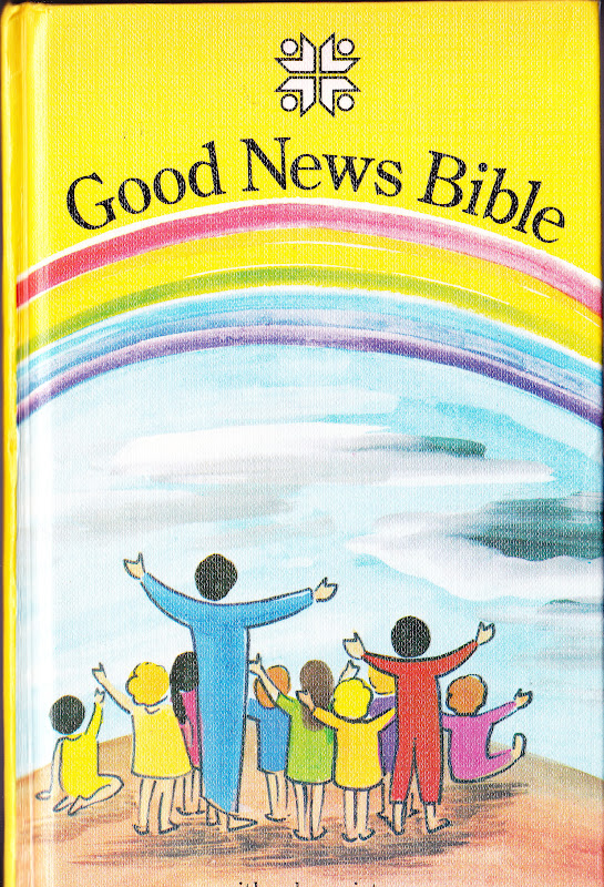 Good News Bible Pdf