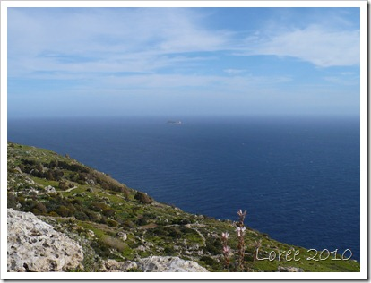Dingli Cliffs (1)