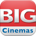 BIG Cinemas icon