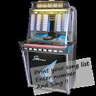 自动点唱机音乐播放器 icon