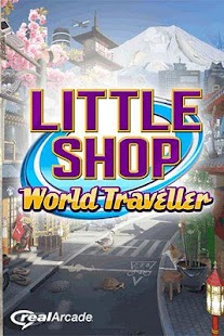 Little Shop: World Traveler- screenshot thumbnail