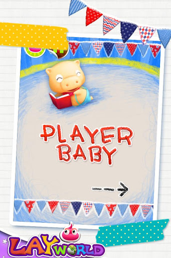 Pingle:PlayerBaby