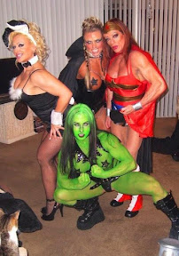 She-Hulk and others