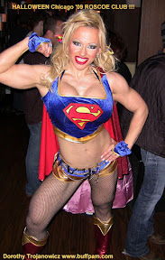 Dorothy Trajanowicz as Super Girl