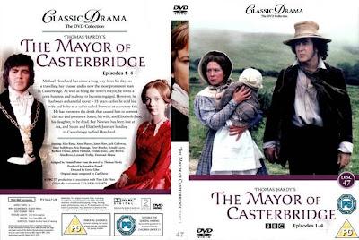 The Mayor of Casterbridge Chapter One Analysis Essay