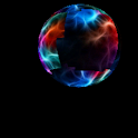 Simple Sphere Live Wallpaper logo