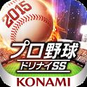 プロ野球ドリームナインSUPERSTARS icon