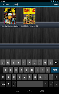ComiCat (Comic Reader/Viewer)- screenshot thumbnail