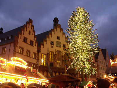 Weihnachtsmarkt Frankfurt Am Main.Weihnachtsmarkt Frankfurt Am Main Sandras Und Svens Forum Für