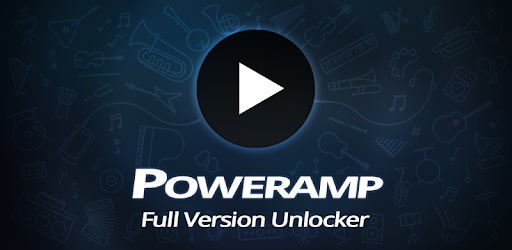 poweramp full version unlocker apk rexdl