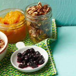 Apricot Puree Recipes.