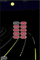Screenshot of Highway Traffic Racer Lite