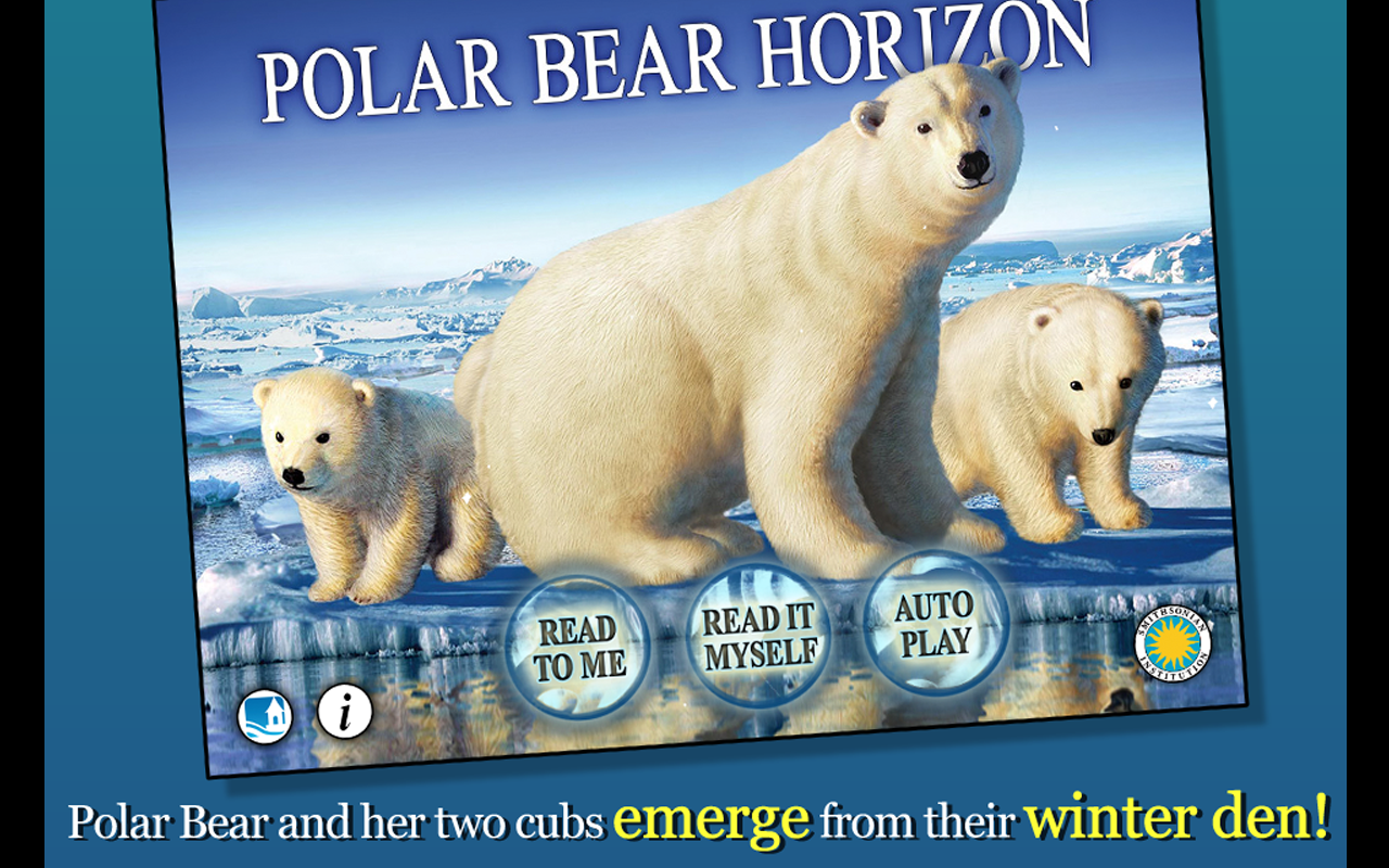 Polar Bear Horizon- screenshot