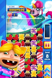 Drop Fever - League of puzzle!- screenshot thumbnail