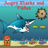 Angry Shark Attack