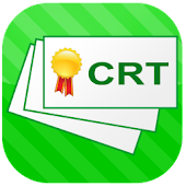 CRT Flashcards