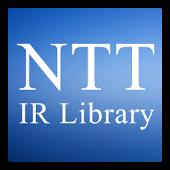 NTT IR library