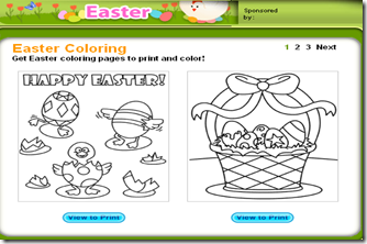 Funschool - Easter - Coloring Pages_1268813583673