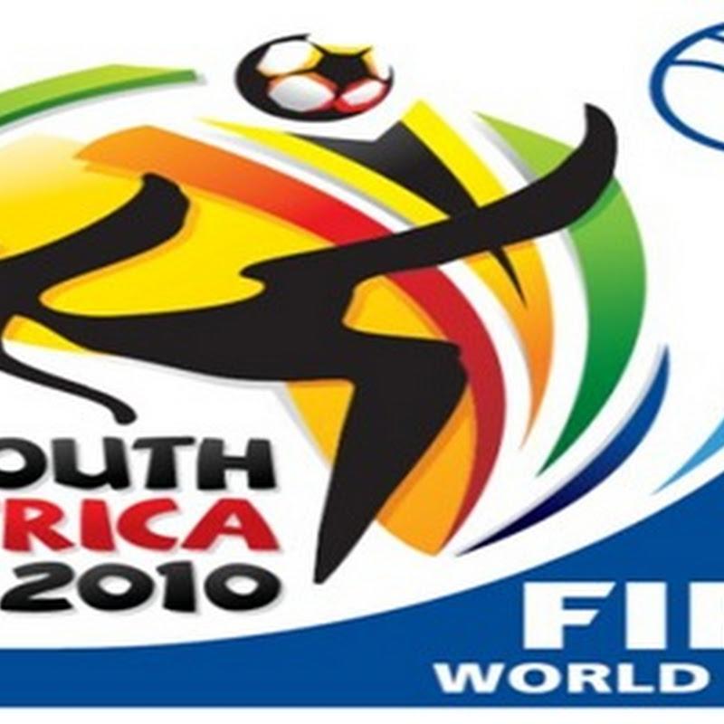 Campionatul Mondial de Fotbal:Africa de Sud 2010